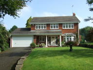 4 bed Detached property for sale in Houndsfield Lane...