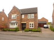4 bedroom Detached home for sale in Whitchurch Lane...