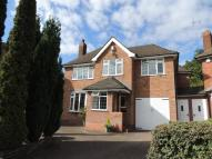 4 bed Detached house for sale in Ryefield Close, Solihull