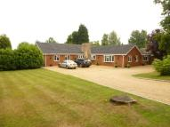 Detached Bungalow for sale in Church Lane, Bickenhill