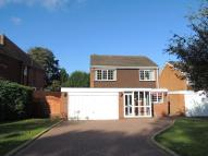 4 bedroom Detached house for sale in Dove House Lane, Solihull