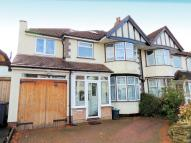 5 bed semi detached property for sale in Gresham Road, Hall Green