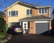 5 bedroom Detached home in Raddington Drive...