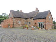 4 bedroom Cottage for sale in Stonehouse Lane, Arley