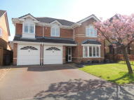 5 bedroom Detached home for sale in Althorpe Drive, Dorridge...
