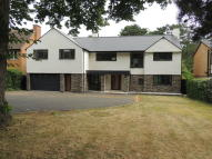 5 bed Detached home in The Crescent...