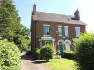 semi detached house for sale in Chessetts Wood Road...