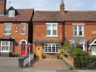 3 bedroom End of Terrace property for sale in Kenilworth Road, Knowle...