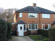 Tilehouse Green Lane semi detached house for sale