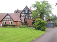 Manor House for sale in Knowle Road...