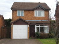Detached property in Montsford Close, Knowle...