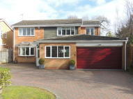 4 bedroom Detached property in Widney Road, Knowle...
