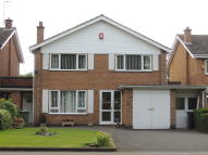 Detached home in Warwick Road, Knowle...