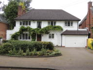 Detached property in Jacobean Lane, Knowle...