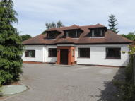 Detached Bungalow in School Road...