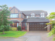 Detached home for sale in Stockton Close, Knowle
