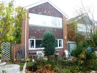 Detached house in Orchard Close...