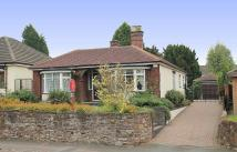 3 bed Detached Bungalow for sale in Amington Road, Tamworth...