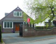 Detached home for sale in Hillside, Lichfield Road...