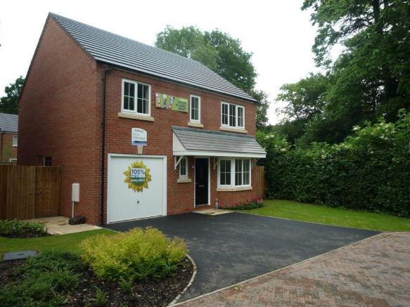 4 bedroom detached house for sale in southey drive tamworth b79 b79