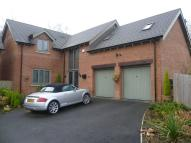 5 bedroom Detached property for sale in The Edge, Dunns Lane, B78