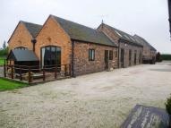 5 bed Barn Conversion in Farm Lane, Near Grendon...