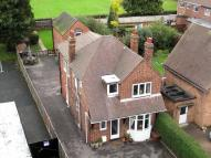 5 bed Detached house for sale in Hockley Road, Wilnecote...