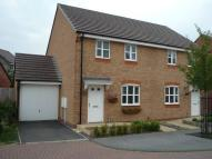 3 bedroom new property in Lyon Drive, Wilnecote
