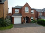 4 bedroom Detached home in Morton Close, Wilnecote...