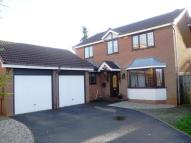 4 bedroom Detached house for sale in Abbey Road, Abbotsgate...