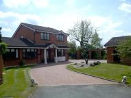 4 bed Detached property for sale in Dunster, Dosthill, B77