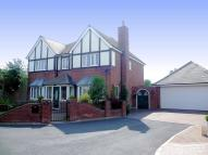 Detached house for sale in Greenwood Place...