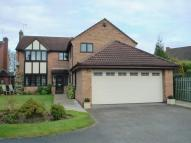 5 bed Detached house for sale in Lytham, Amington, B77