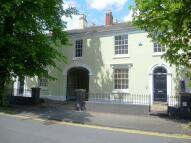 semi detached property for sale in Albert Road, Tamworth...