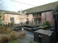 Shirral Drive Barn Conversion for sale
