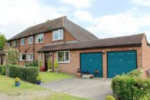 semi detached home for sale in Elford Road, Comberford...