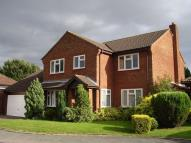 Detached home for sale in Deepdale, Wilnecote, B77