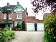 6 bedroom semi detached house in Ashby Road, Tamworth, B79