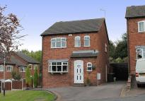 3 bed Detached property for sale in The Gullet, Polesworth...