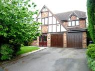 4 bedroom Detached home in Shannon, Wilnecote, B77