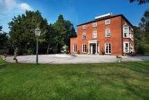 Manor House for sale in Comberford Hall...
