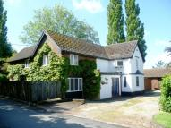Detached property for sale in Ashby Road, Tamworth, B79