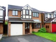 4 bed Detached house in Lindisfarne, Abbotsgate...