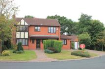 Detached house for sale in Gleneagles, Amington...