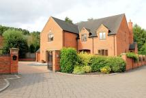 5 bed Detached home in Woodlands Close, Hopwas...