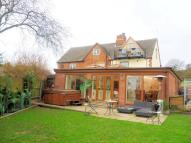 semi detached home for sale in Hints Lane, Hints...