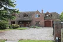 Detached home for sale in The Edge, Mythe Lane...