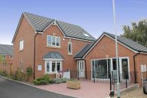 4 bed new home for sale in The Drayton...