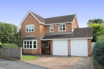 4 bed Detached property in Didcott Way...