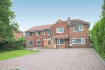 Detached home for sale in Ashby Road, Tamworth...